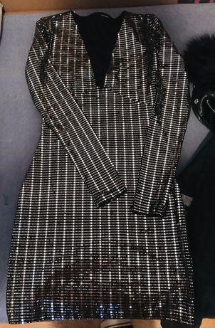 Sukienka H&M XXS