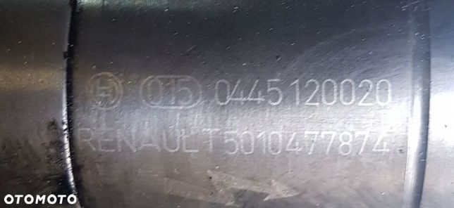 Wtryskiwacz Renault Premium 420 DCI