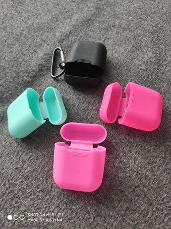 Nowe etui na słuchawki Apple airpods