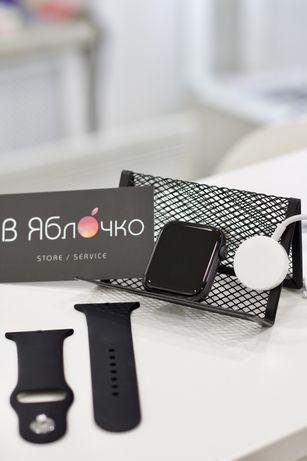 Новые! Apple Watch Series 6 44mm Space Gray. Гарантия!