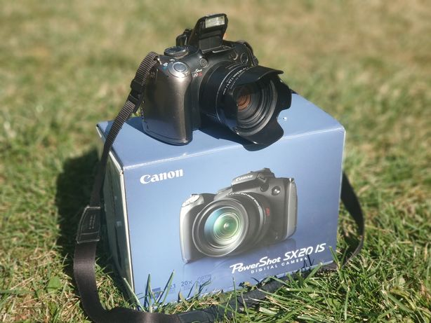 Професійний Фотоапарат Canon (камера)