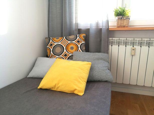 Samodzielny pokój na Pradze Południe z Internetem WIFI 2xWC