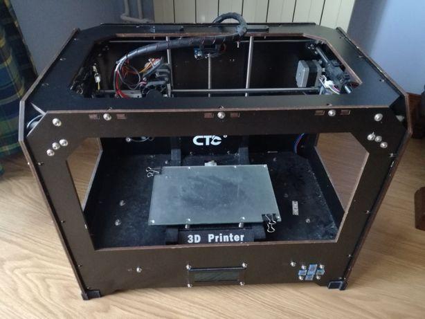 Vendo Impressora 3D CTC