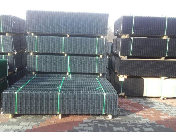 Montaż ogrodzenia panelowego 95 zl.