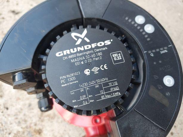 Pompa obiegowa cyrkulacyjna Grundfos Magna 32-60 Autoadapt