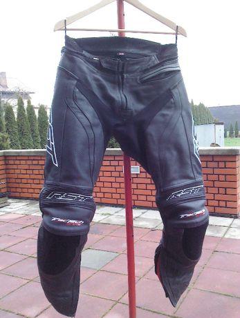 RST Trac Tech EVO 2 spodnie 38