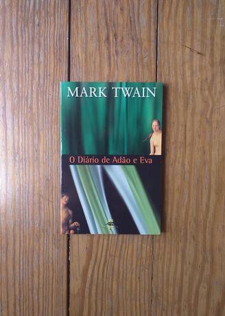 Mark Twain - O Diário de Adão e Eva