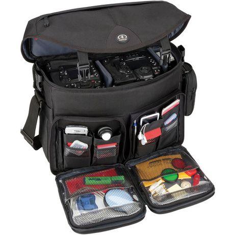 Tamrac 5671 ultra pro saco tipo messenger para equipamento fotografico