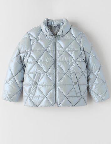 Куртка Zara 10 років