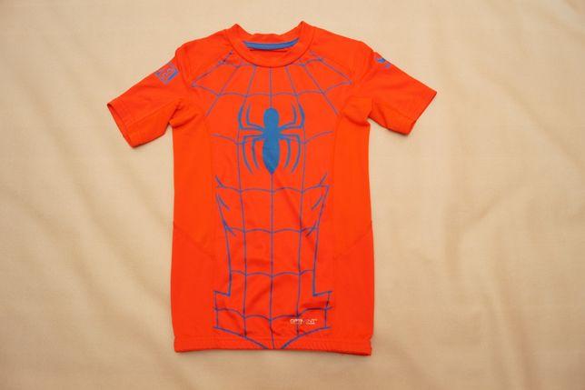 Детский рашгард SONDICO CORE Spider-Man Компрессионная одежда Термобел