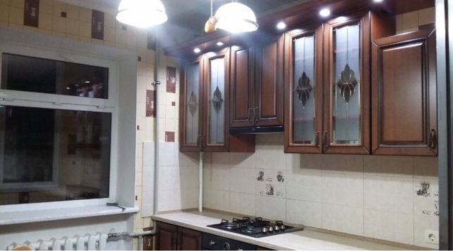 Сдам 1-но комнатную квартиру 54 м2. по ул. Сергея Ядова/Проценко