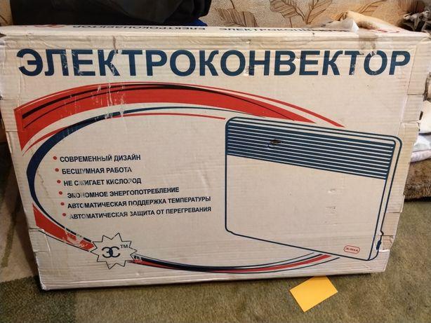 Электроконвектор  Элна-115 КУ