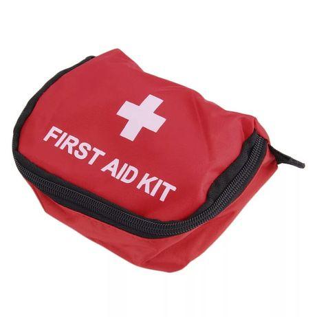 Bolsa Kit Primeiros Socorros Mini [A26]