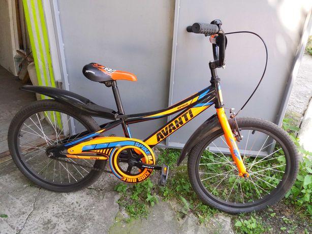 Велосипед детский AVANTI