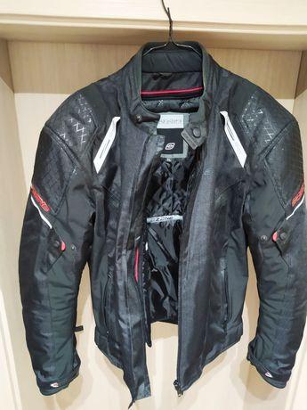 Kurtka motocyklowa Ozone Edge Evo XL jak nowa
