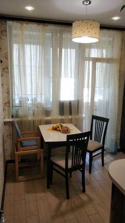 Продам 2 комнатную с ремонтом в новом доме на Люстдорфской дор.
