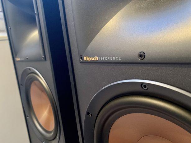 Kolumny głośnikowe Klipsch R820F