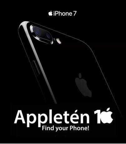iPhone 7Plus 32GbBlack Обмен Кредит Ремонт Гарантия (магазин Appleten)