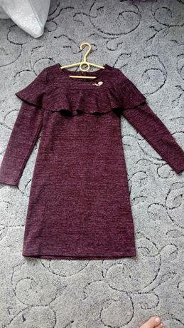 платье сукня рост 152-158
