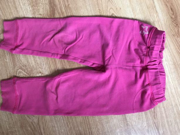 Dresowe spodnie Primigi w rozmiarze 3 - 4 lata