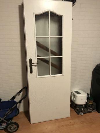 Drzwi 70 pokojowe prawe i lewe