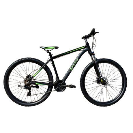 "Гірський велосипед E-motion MTB GT обода 27,5""; 29"" рама 19"" алюміній"