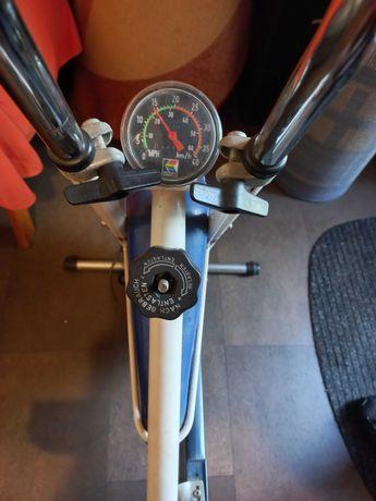 Rower, treningowy rehabilitacyjny stacjonarny