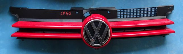 Volkswagen G IV antrapa grill LP3G