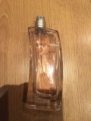 Mexx Fly High Woman EDT 60 ml tester