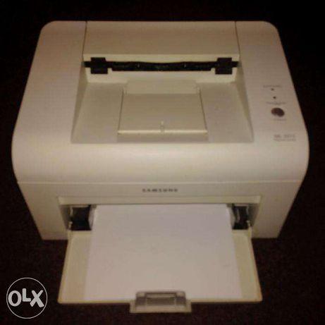 Лазерный принтер Samsung ML-2010