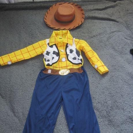 карнавальный(новогодний) костюм ковбоя Toy Story