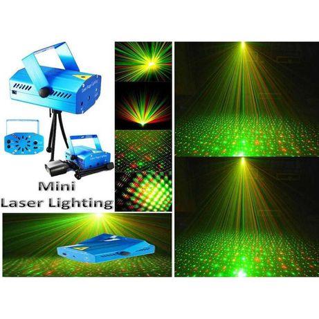 Novidade - - - Projetor Laser