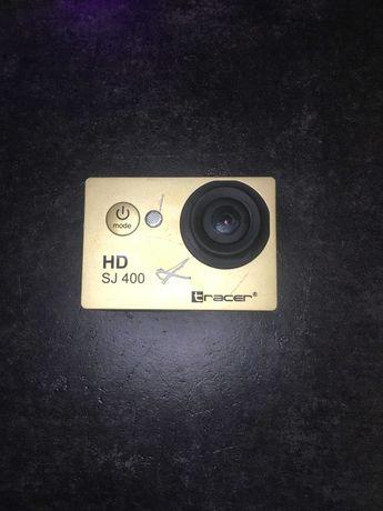 Kamerka Sportowa Tracer wodoodporna HD 720p