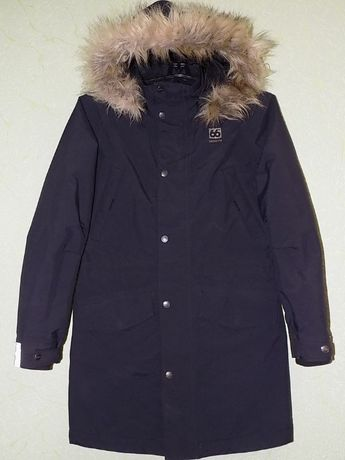 Парка Horth 66 Iceland, Hekla Women's Parka - Coat размер XS.