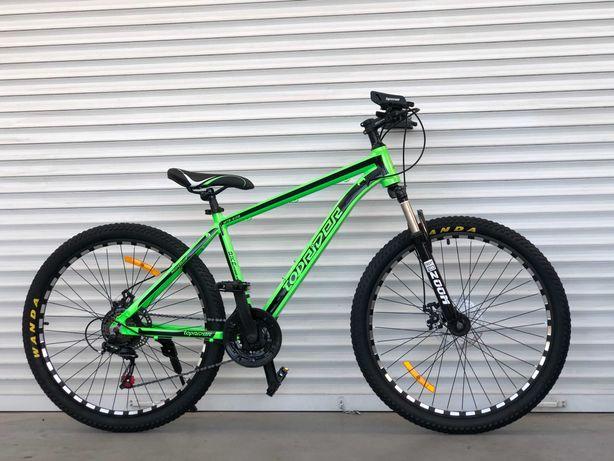 """горный велосипед TopRider-680 20""""24""""26""""29""""(SHIMANO).Алюминиевый."""