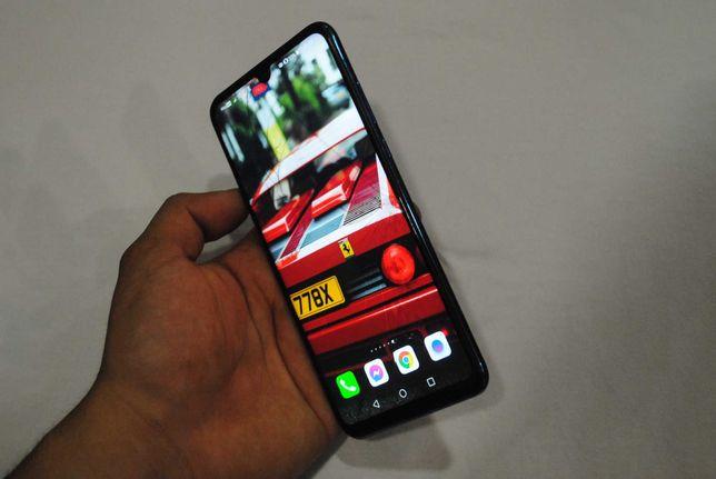 P30 lite Huawei 48 + 24 Mpix 128 GB - tryb nocny sprawny (zbite szkła)