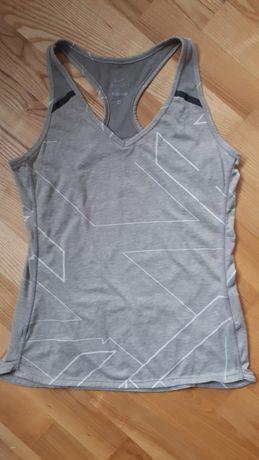 Koszulka NIKE damska S fitness zumba gym