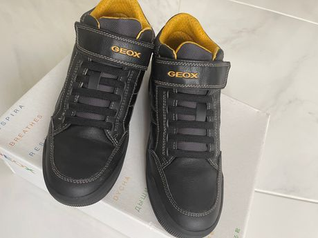 Ботинки GEOX Respira на мальчика 36р.