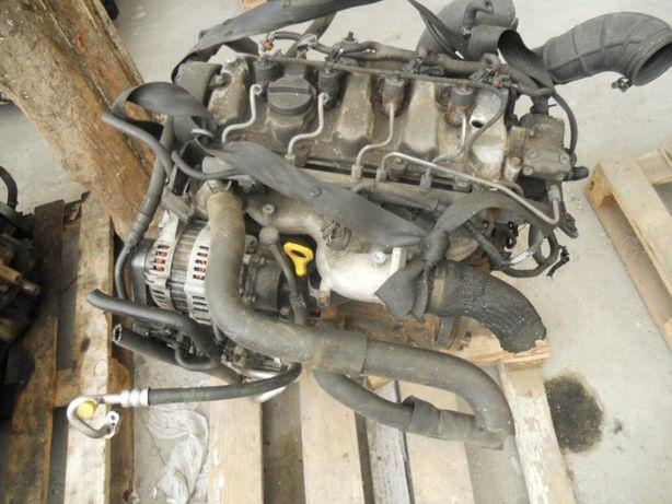 Двигатель комплектный CARENS ELANTRA 2.0 CRDI D4EA