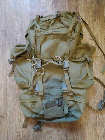 Рюкзак койот тактический походный 60 л