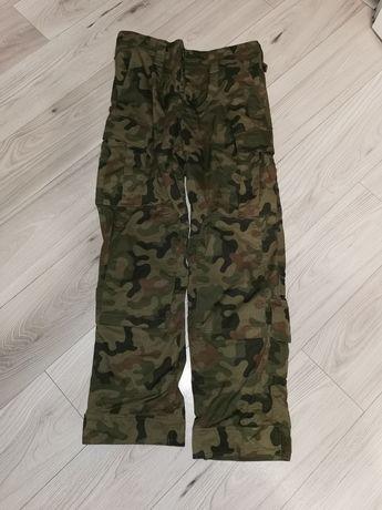 Spodnie wojskowe wz 2019.