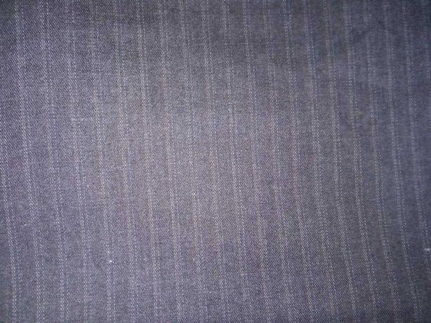 Ткань голубовато- серая