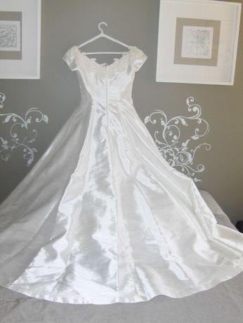 Vestido de Noiva da Pronuptia