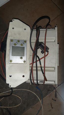 Автоматика для котлов термостат панель управления