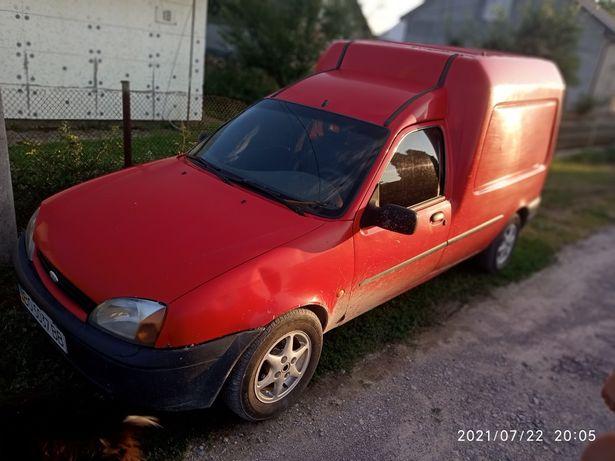 Продам ford 1.8 дизель