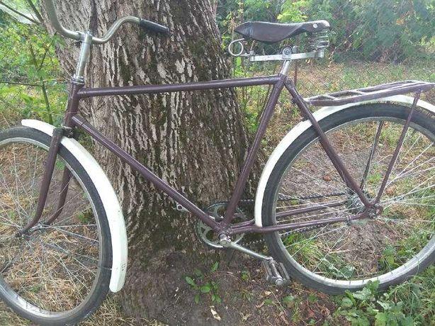 Продам велосипед в отличном состоянии!
