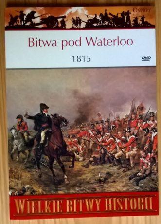 Wielkie bitwy historii - Bitwa pod Waterloo - 1815