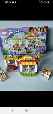 Supermarket Mii lego friends