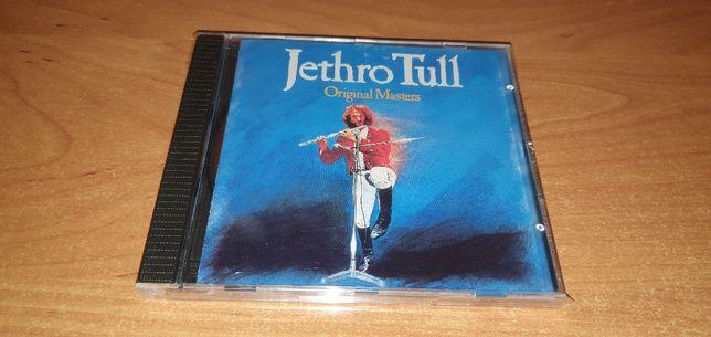 Jethro Tull - Original Masters - DCC 24Kt Gold CD /MFSL,MasterSound/