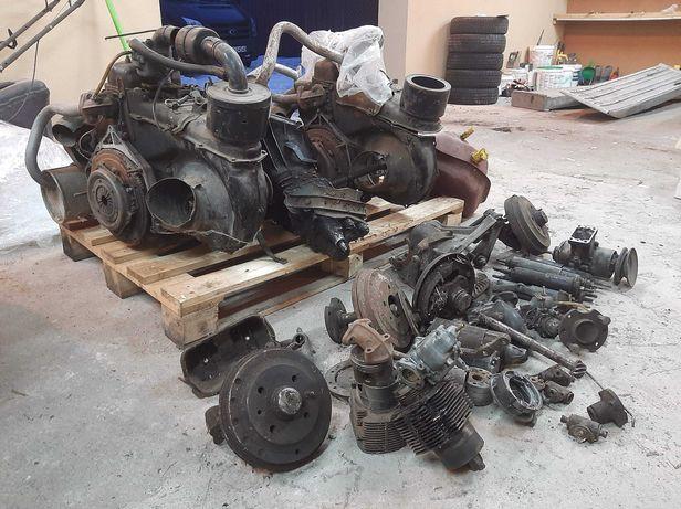 Części do Fiat 126p